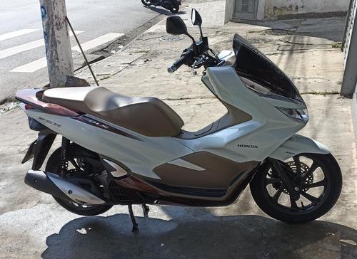 Imagem 1 de 2 de Honda Pcx