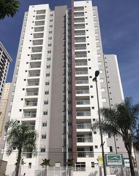 Apartamento 79m 3dorms 1suite 2vagas São Caetano Do Sul