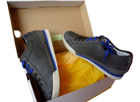 Zapatillas Caterpillar Jed Zapatos Oferta