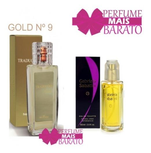 Gold8 - Gabriela Sabatini 100 Ml