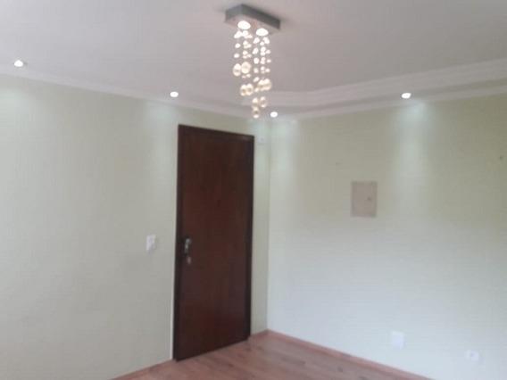 Apartamento Para Venda, 2 Dormitórios, São Mateus - São Paulo - 828
