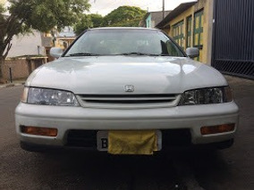 Honda Accord Ano 94