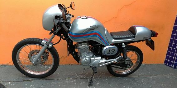 Honda - Chimpa Projeto Tarcio Marquez