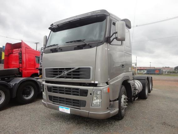 Volvo Fh 12 400 6x2