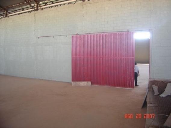 Aluguel Galpão 6.000 Com Área De 20.000 - 978