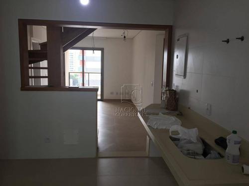 Apartamento, 125 M² - Venda Por R$ 900.000,00 Ou Aluguel Por R$ 2.800,00/mês - Campestre - Santo André/sp - Ap11808