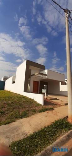 Casa Em Condomínio - Jardim Novo Horizonte - Sp - 594882