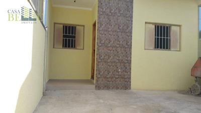 Casa Residencial À Venda, Jardim Santo Antonio, Franco Da Rocha. - Ca0320