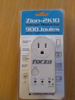 Protector De Voltaje Forza Zion-2k10