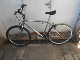 Bici R 26, Evite El Bus, Ahorrre En Dinero Y Gane En Salud,.