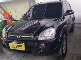 Hyundai Tucson Gls 4x4 4wd 2.7 Mpfi 24v