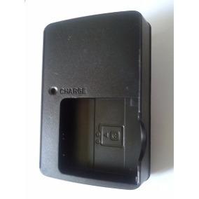 Carregador Para Camera Sony Bc-csg Retirada