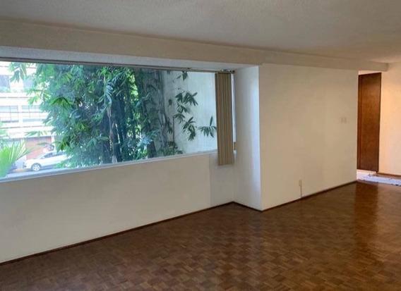Departamento En Renta Calle San Borja, Colonia Del Valle Centro_47162