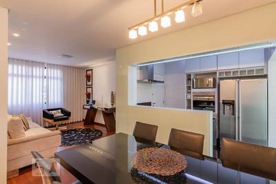 Apartamento No 2º Andar Com 3 Dormitórios E 2 Garagens - Id: 892931743 - 231743
