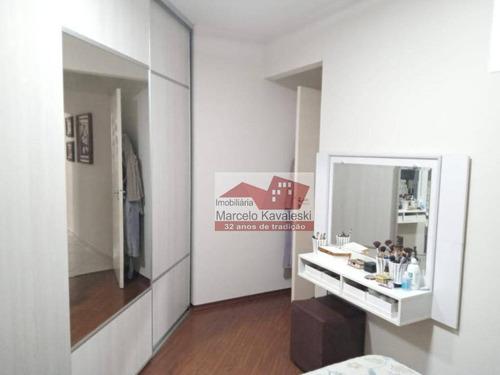 Imagem 1 de 21 de Apartamento Com 2 Dormitórios À Venda, 62 M² Por R$ 320.000,00 - Jardim Patente Novo - São Paulo/sp - Ap13318