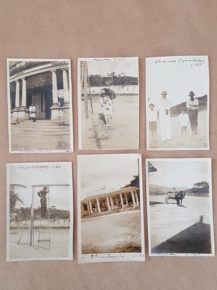 Fotos Antigas 1929