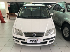 Idea 1.4 Mpi Elx 8v Flex 4p Manual 113000km