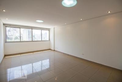 Apartamento No 3º Andar Com 3 Dormitórios E 1 Garagem - Id: 892829805 - 129805