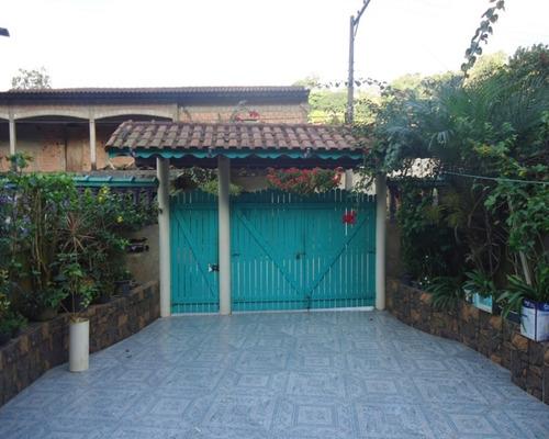 Imagem 1 de 25 de Casa Residencial À Venda Juquitiba Sp - 165 - 32982587