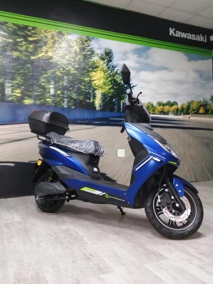 Moto Eléctrica Avanti 2.0