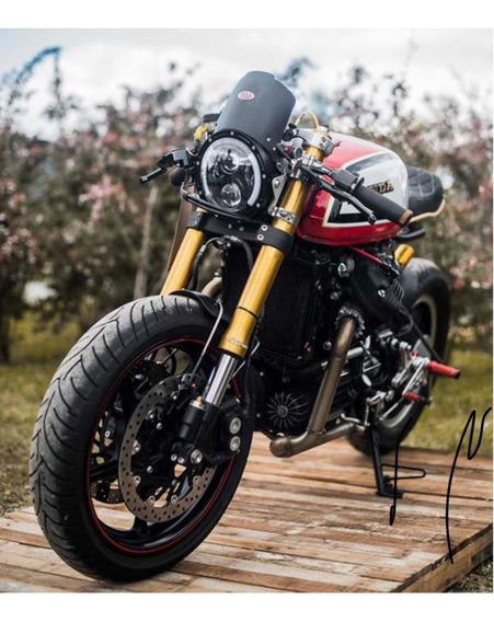 Honda Cx 500