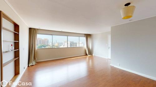 Imagem 1 de 10 de Apartamento À Venda Em São Paulo - 28760