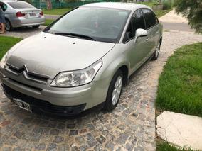 Citroën C4 2.0 Sx - Nafta/gnc
