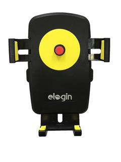 Suporte Veicular Elogin Classic Stick Amarelo - Sv01