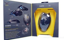 Mouse Corsair Sabre Rgb Pc Gamer