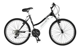 Bicicleta Mtb Roller Climber 150 Dama R26 Susp//envío Gratis