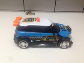 Carrinho Eletronico Mini Cooper Toy State - Miniaxx