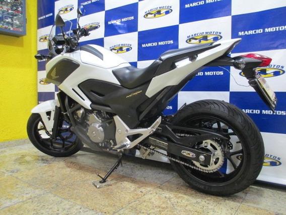 Honda Nc 700 X 14/14
