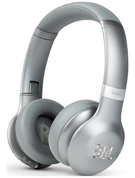 Fone De Ouvido Jbl Everest 310 V310 Bluetooth Prata Sil
