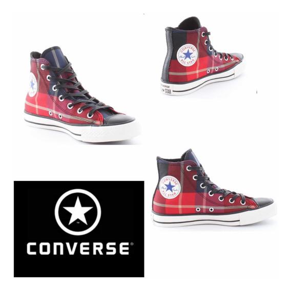 Zapatillas Converse Chuck Taylor Edición Limitada N*35 Usa