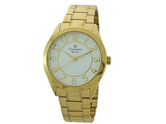 Relógio Champion Feminino Elegance Cn25127h
