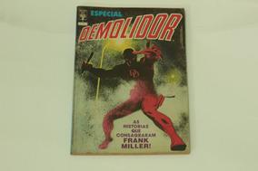 Hq Demolidor Especial N°1 Editora Abril Frank Miller 1988