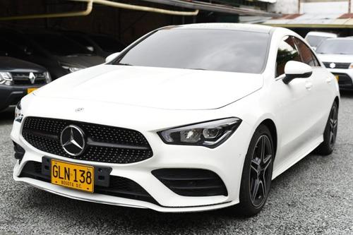 Mercedes  Benz Cla 180  1.4 Cc  2020