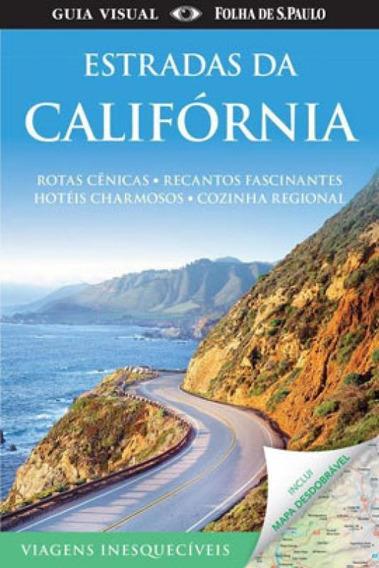 Estradas Da California - Guia Visual