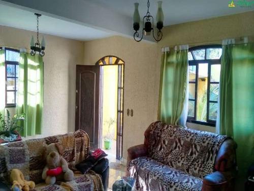 Imagem 1 de 15 de Venda Sobrado 3 Dormitórios Lavras Guarulhos R$ 400.000,00 - 28945v