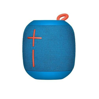 Logitech Parlantes Ue Wonderboom Sub-zero Blue N°984-000846