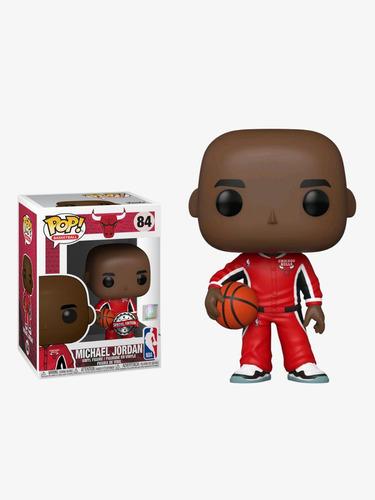 Funko Pop! - Nba - Michael Jordan #84 - Original