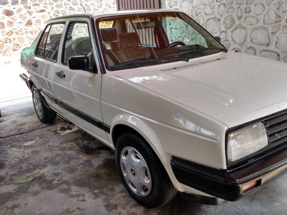 Volkswagen Jetta Clásico 1989 Versión Gl