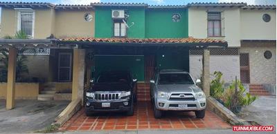 Casas En Venta Urb. Villa Colonial - Araure