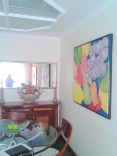 Imagem 1 de 15 de Apartamento Campolim - 7524