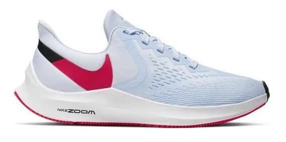 Zapatillas Nike Zoom Winflo 6nike