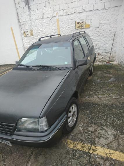 Chevrolet Ipanema 2.0 Mpi