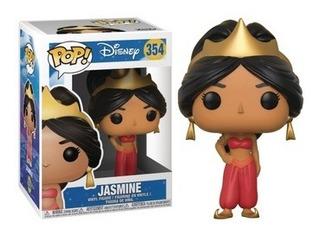 Funko Pop! Disney Jasmine - Funko Pop