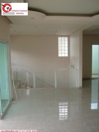Imagem 1 de 29 de Casas À Venda  Em Jundiaí/sp - Compre A Sua Casa Aqui! - 1163148