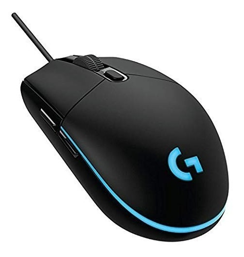 Mouse Usb Logitech G102 Optico De Cable 8000 Dpi 8694