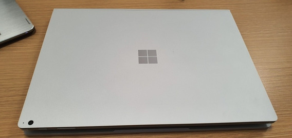 Microsoft Surface Book 2 Configurações Top 512gb 16gb Novo